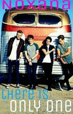Only One: The Vamps fan fiction by I_am_Noku
