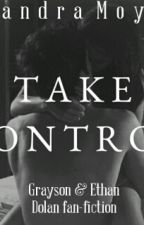 TAKE CONTROL //on Hold// by sandra_dolan