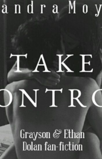 TAKE CONTROL //on Hold//