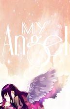 My Angel || Vampire Knight || Shiki Senri by Minna_Mox