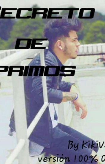 """Secreto de """"Primos"""" - Sebastian Villalobos"""