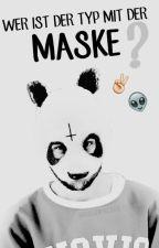 Wer ist der Typ mit der Maske? ✖️ CRO FF by nicolewaluga
