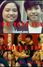 Long Lost Love. NashLene FanFiction by _Christinaaaah_