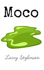 Moco |Larry Stylinson| by ReadInShadows