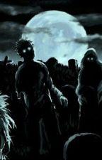 Crónicas de infectados (Virus Zombie) by cat_cris