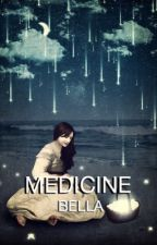 MEDICINE by -crybby