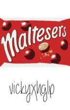 Maltesers / m.e by Vickyxhglp
