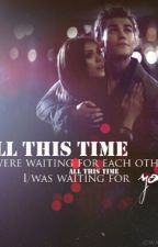 All this time by ana-salvatore