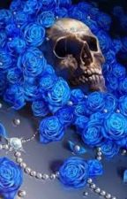 The Blue Rose(Pirate!England x Reader) by sessa1528