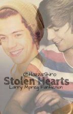 Stolen Heart (A Larry Stylinson Mpreg Story) by HazzaShiro