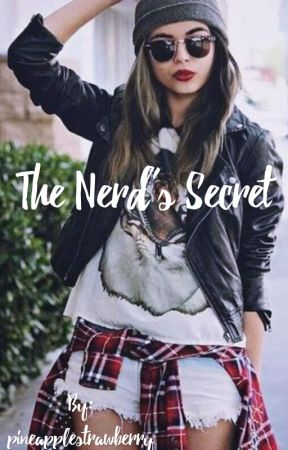 The Nerd's secret (completed)  by pineapplestrawberry