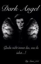 Dark Angel ||~Harry Styles FF by Sami_1111
