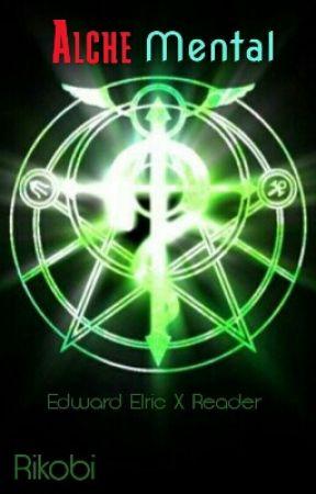 Alchemental {Edward Elric x Reader by lilezza