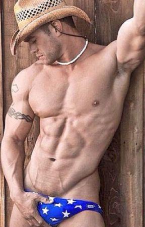 Gay Cowboy Ranch
