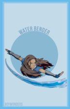 Water Bender ◯ Barry Allen [COMING 2017] by boywonders