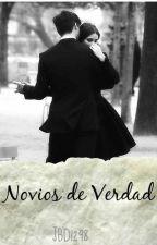 ¿Novios de verdad? by JBD1298