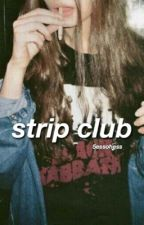 strip club || afi by 5essohess