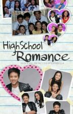 High School Romance (Kathniel) by princessofdjpadilla