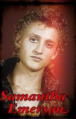 Samantha Emerson by Crimsonsky132