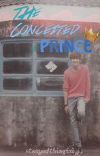 The Conceited Prince by storyofthisgirl