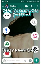 Dirty Whatsapp »boyxboy by feelitziam