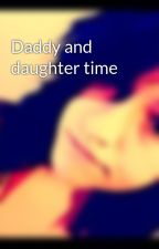 Daddy and daughter time by JJTheDragonaAgeQueen