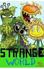 Strange World by bobthelemon