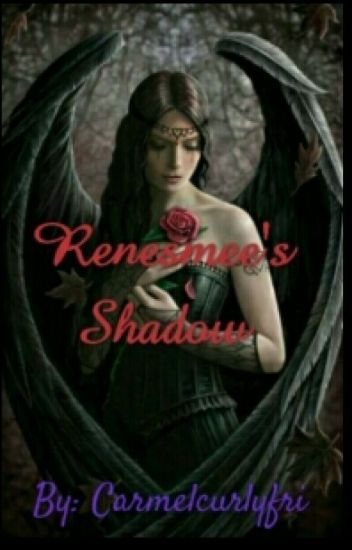 Renesmee's shadow