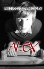 Alex by SophieNathanLouisSty