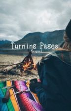 Turning Pages | Calum Hood by wingedhemmings