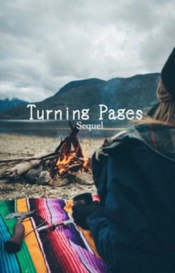 Turning Pages | Calum Hood