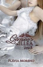 Gêmeos de Illéa - Livro 3 (Completo) by Kailandra123