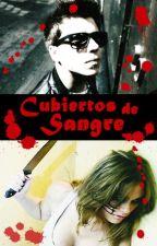 Cubiertos De Sangre by MilenaApeaYauri