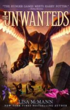 The Unwanteds by LisaMcMann