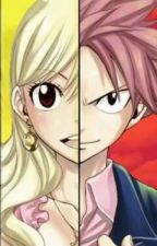 nalu forced marrage  by naludragneelover