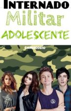 Internado Militar Adolescente by Night_N_White