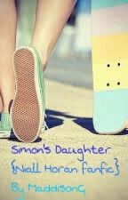 Simon's Daughter {Niall Horan fanfic} by LoubearHazza92