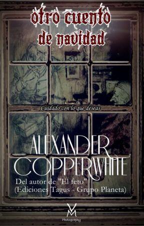 Otro cuento de Navidad by AlexanderCopperwhite