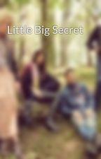 Little Big Secret by littlebigtownfan