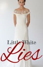 Little White Lies by BeauteInterieure