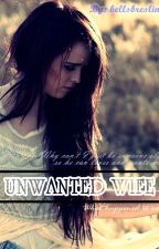 UNWANTED WIFE [j.b] by jejeaxo