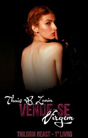 Mia -  Vende-se Virgem- Trilogia Beast - Repostando by ThaisBZanin