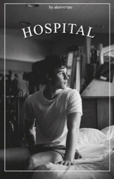 Hospital «Shawn Mendes»