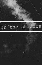 In the shadows// Calum Hood by Sinnerformuke