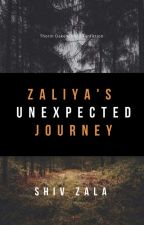 Zaliya's Unexpected Journey by shiv_zala