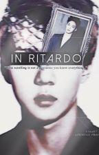 In Ritardo by aininugu