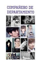 Compañero de Departamento //•Park Chanyeol y tu •// by YehetSofia