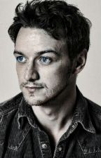~James McAvoy Imagines~ by Merwholock221