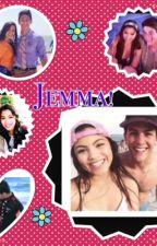 Jemma! by goldsnow