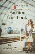 Fashion Lookbook by Ambay_26